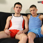 Hard-Brit-Lads-Lucas-Davidson-and-Josh-Jared-big-uncut-cock-twinks-fucking-Amateur-Gay-Porn-01-150x150 Hung Amateur British Twinks Fingering, Fucking and Eating Cum