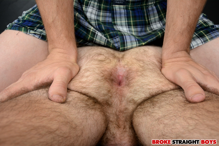 Broke-Straight-Boys-PAUL-CANON-and-ROMEO-JAMES-Straights-Barebacking-For-Cash-Gay-For-Pay-Amateur-Gay-Porn-09 Hairy Ass Straight 21 Year Old Gets Barebacked For The First Time For Cash