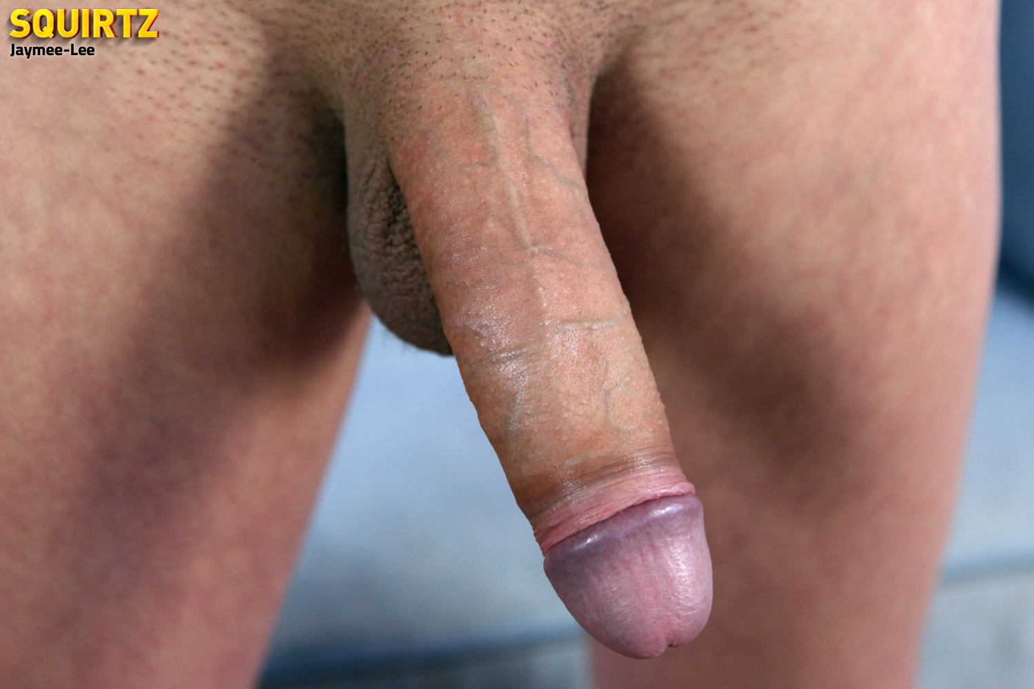 Squirtz-Jaymee-Lee-Twink-Jerking-Off-Massive-Uncut-Cock-Amateur-Gay-Porn-11 Amateur Florida Twink Jaymee-Lee Jerking His Massive Uncut Cock