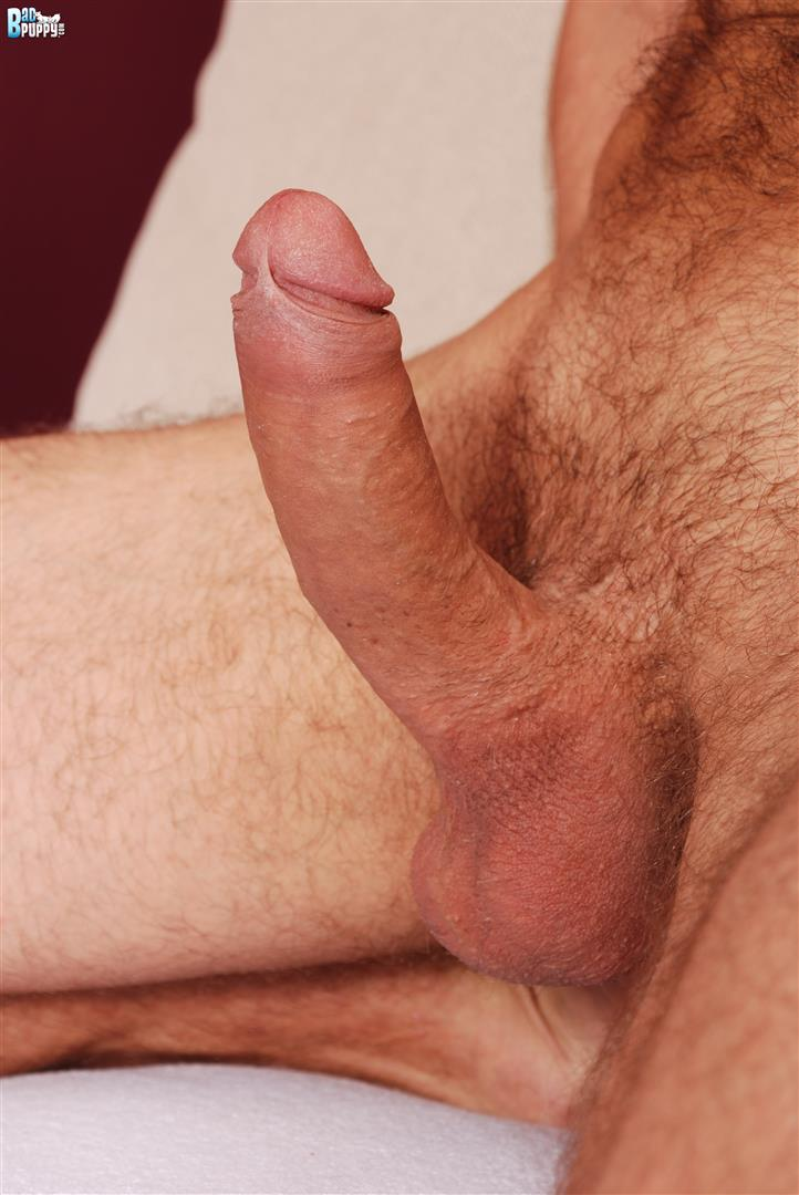 uncut dick and pussy