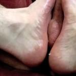 Toegasms-Bryce-Corbin-and-Chris-Porter-Male-Foot-Job-Feet-Cum-Amateur-Gay-Porn-14-150x150 Amateur Straight Boy Gives His Gay Buddy A Foot Job