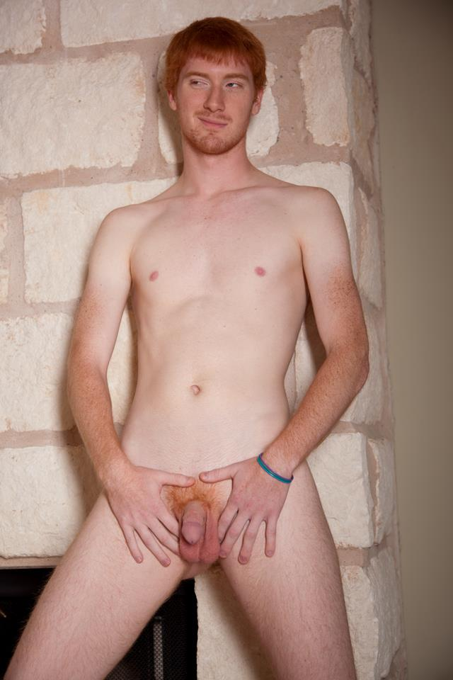 Southern-Strokes-Neil-Redhead-Ginger-Twink-Jerking-Off-Amateur-Gay-Porn-05 Happy St. Paddy's Day - Enjoy This Redheaded Twink Jerking Off
