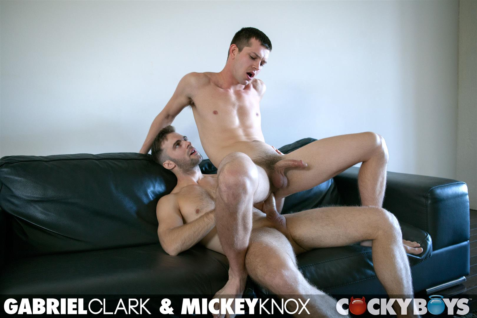 Cockyboys Mickey Knox and Gabriel Clark American Boys Thick Cocks Fucking Amateur Gay Porn 26 All American Boys Mickey Knox and Gabriel Clark Share A Fuck