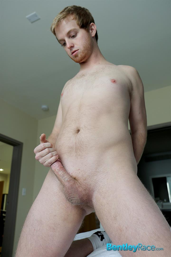 Bentley Race Brian York Naked Texas Hairy Twink Jerk Off Amateur Gay Porn 11 Redheaded Hairy Texas Twink Auditions For Gay Porn And Jerks Off