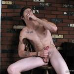 Boys-Smoking-Lex-Chain-Redneck-With-A-Big-Cock-Masturbation-Amateur-Gay-Porn-16-150x150 Straight Redneck Smokes While Stroking His Big Hard Cock