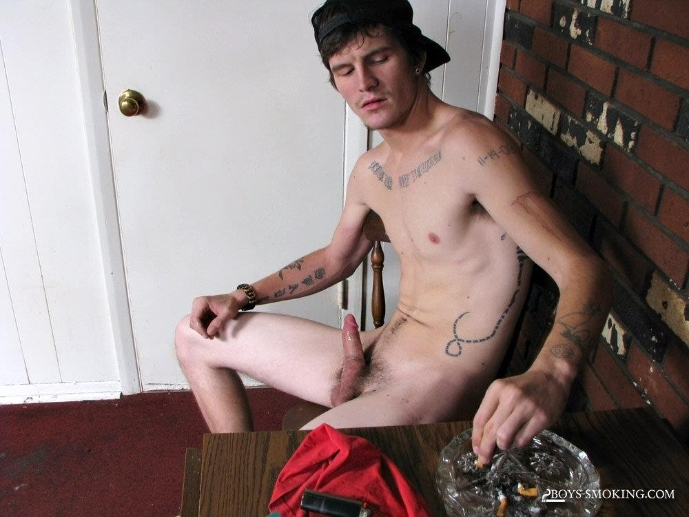 Boys Smoking Lex Chain Redneck With A Big Cock Masturbation Amateur Gay Porn 20 Straight Redneck Smokes While Stroking His Big Hard Cock