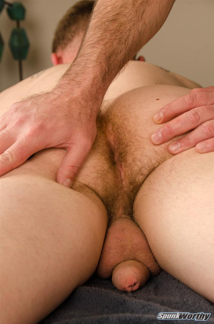 SpunkWorthy-Wayne-Marine-With-A-Big-Uncut-Cock-08 Straight Military Redneck Get His Big Uncut Cock Jerked Off