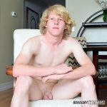 Raunchy Bastards Robby Aspen Twink Gets Bareback Fucked 04 150x150 Dumb Blonde Twink Gets Barebacked At A Porn Audition