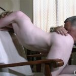Raunchy Bastards Robby Aspen Twink Gets Bareback Fucked 14 150x150 Dumb Blonde Twink Gets Barebacked At A Porn Audition