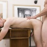 Mormon-Boyz-Elder-Dalton-and-Bishop-Hart-Bareback-Twink-By-Older-Man-18-150x150 Big Dick Mormon Twink Takes A Thick Bareback Cock