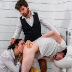 French-Twinks-Doryann-Marguet-and-Clark-Lewis-and-Paul-Delay-Twinks-Fucking-In-Bathroom-25-150x150 French Twinks Share An Older Guys Load Of Cum